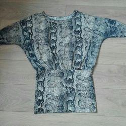 Tunic dress ..