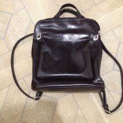 Νέα τσάντα σακίδιο
