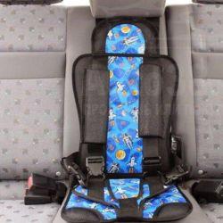 Araba koltuğu çerçevesiz