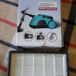 Replacement vacuum cleaner filter