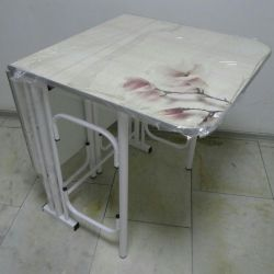 Πτυσσόμενα τραπέζια