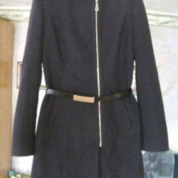 New women's coat 44-46