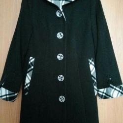 Γυναικείο παλτό.