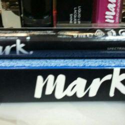 Mascara Mark