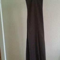 classic pants 46p