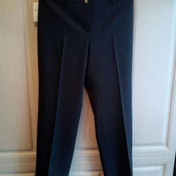 Trousers for women new p.52.