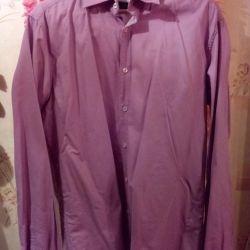 Рубашка мужская KANZLER