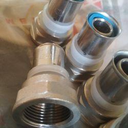 Korean press fittings 3/4 inch - 20 mm. Lavita