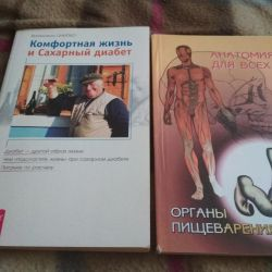 Books health.