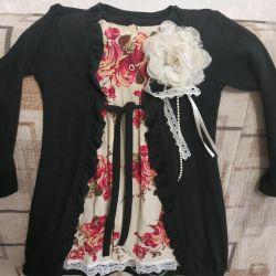 Dress p 5-6 years