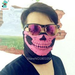 Mask buff