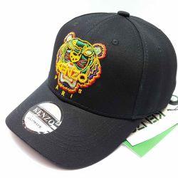 Șapcă de baseball Kenzo (negru)