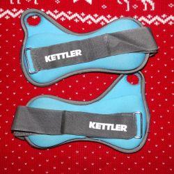 утяжилители Kettler