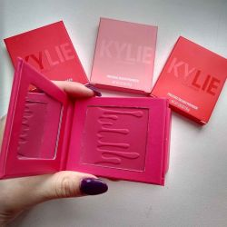 Blush Kylie