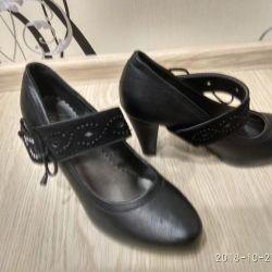 Ayakkabı numarası 36