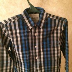 Gloria Jeans Check Shirt