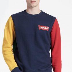 Levi's sweatshirt is a new original, free shipping