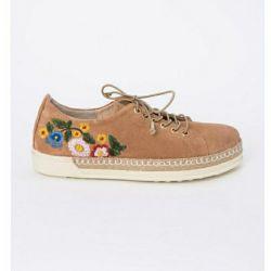 New Tervolina shoes