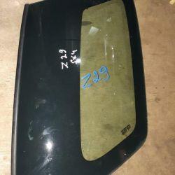 Кватирка задні праві кузовна Сузукі СХ4