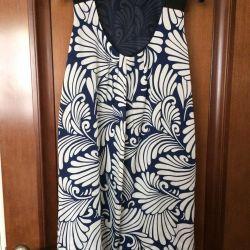 Платье Зара S-M