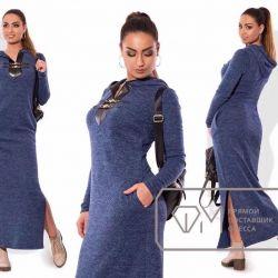 New dress from angora r48-50