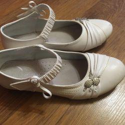 Children's shoes 34r.
