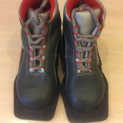 Μπότες σκι μέγεθος 30