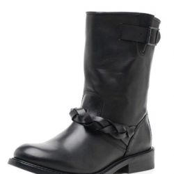 New Portuguese boots OBJECT