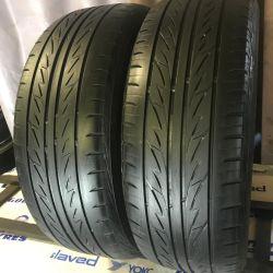 215 55 17 Bridgestone MY-02 Sporty Style 94V
