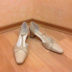 New Aaltonen shoes, rr-40