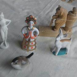 Figuri sovietice