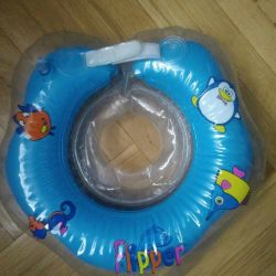 Κολύμπι μωρό
