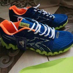 Αθλητικά παπούτσια νέα ribok, reebok 44 φορές