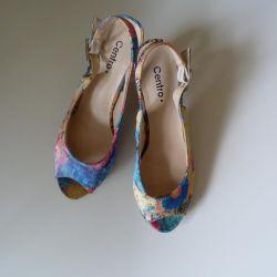 Παπούτσια 35 36 rr