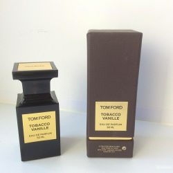 TOM FORD Καπνός Vanille