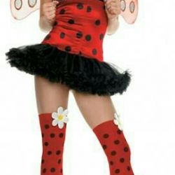 Butterfly costume 18+