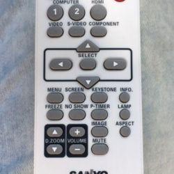 Пульт для Проектора SANYO