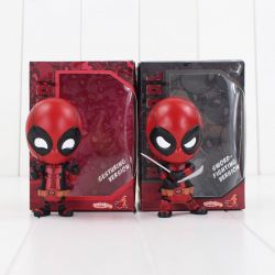 Bashkatryad Deadpool 10cm Deadpool