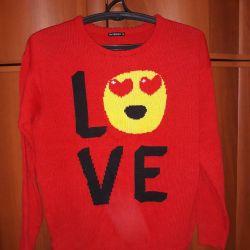 Women's sweater terranova