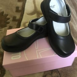 Children's shoes new