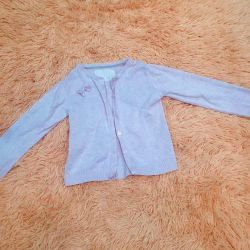 Blouse for 2-3 years