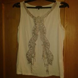 T-shirt elegant 48 size