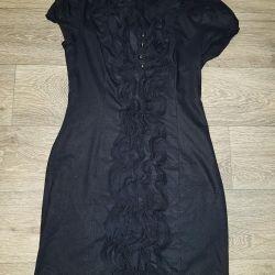 Φόρεμα νέα (σεντόνια)