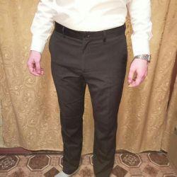 Pants for men Zolla