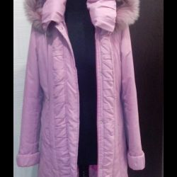 Down jacket for spring autumn