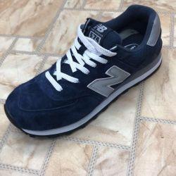 Spor Ayakkabıları NEW BALANCE 41-46
