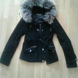 Jacket (suede) 42r