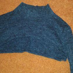 Sweater-transformer
