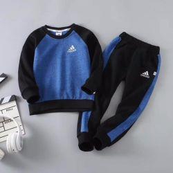 Детский спортивный костюм брендовый