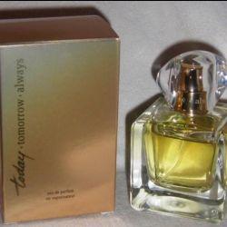 Apa de parfumerie Todau avon (Tudey)